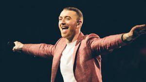 แซม สมิธ เตรียมเปิดคอนเสิร์ตใหญ่ กระหึ่มอิมแพ็คฯ 28 ตุลาคมนี้!