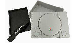 กล่องข้าว PlayStation 1 ไอเท็มใหม่ยอดฮิต น่าเสียดายที่ไม่แถมจอยสติ๊กมาให้ด้วย!!