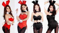 TOP 40 PLAYBOY Bunny 2019 เซ็กซี่กันแบบไม่มีใครยอมใคร!!