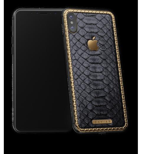 iPhone X Adam Edition