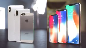 เผยภาพเรนเดอร์ iPhone Xs, Xs Plus และ iPhone SE 2 มาพร้อมรอยบากและกล้อง TrueDepth
