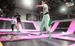 ประสบการณ์สุดท้าทายของการออกกำลังกายยุคใหม่ ที่ Bounce Thailand ตอน 1