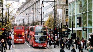 แนะนำ 10 ย่านช้อปปิ้งในลอนดอน ประเทศอังกฤษ
