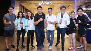 ASICS เปิดสโตร์แห่งใหม่ที่เซ็นทรัลเวิลด์ พร้อมสัมผัสประสบการณ์ไปกับ GEL KAYANO 25