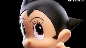 กลับมาอีกครั้งกับ Astro Boy เจ้าหนูพลังปรมาณู