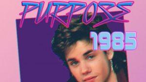 What Do You Mean? ของ จัสติน บีเบอร์ ถูกทำใหม่เป็นสไตล์ '80