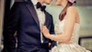 รวบรวมความหวาน งานแต่งงาน ซี เอมี่ แสนโรแมนติกน่ารัก