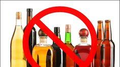 ห้ามขายเครื่องดื่มแอลกอฮอล์ใน 'วันออกพรรษา' ฝ่าฝืนปรับ 1 หมื่น