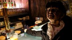 บาร์เล่าเรื่องผี ร้านนั่งชิวหลอนหลุดโลก แห่งโตเกียว