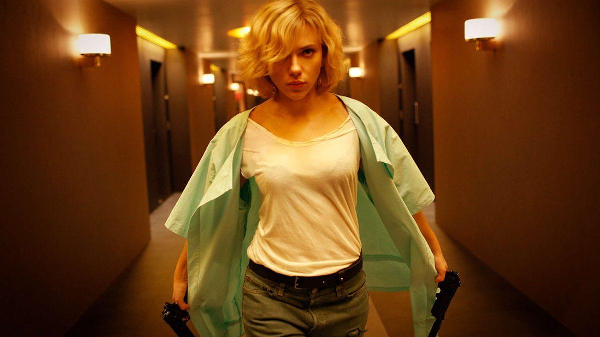 10 อันดับ ตัวละครสาวบู๊โหดในโลกภาพยนตร์