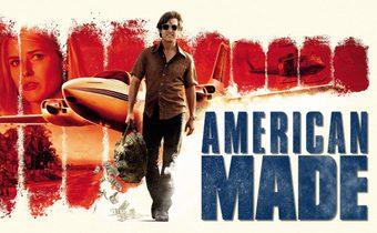 American Made อเมริกันเมด