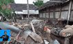 คืบหน้าเหตุน้ำท่วมในอินโดนีเซีย