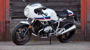 BMW เปิดตัว R nineT ใหม่ กับสไตล์คลาสสิคอันเปี่ยมด้วยเอกลักษณ์