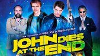 หนัง นายจอห์นตายตอนจบ John Dies at the End (หนังเต็มเรื่อง)