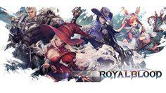 เกมมือถือ Royal Blood เปิดลงทะเบียนล่วงหน้ารับรางวัล 2 ต่อฟินๆ