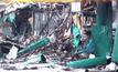 ระเบิดกลางตัวเมืองสุไหงโกลก เจ็บ 2 ราย