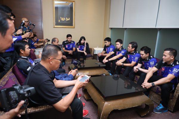 RC Koshien Yamaha Asian Endurance Team
