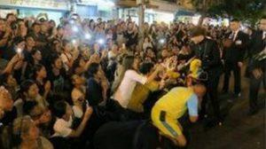 ทูลกระหม่อมหญิงอุบลรัตนฯ ทรงโพสต์ไอจี 'ขอบใจชาวปากคลองตลาด'