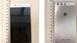 หลุดตัวเป็นๆ Huawei P10 ของจริงจากเอกสารการรับรองมาตรฐาน