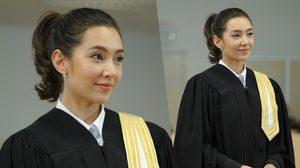 เปิดลุคแรก! ทนายสาวเบลล่า ในละคร ให้รักพิพากษา Daretolove