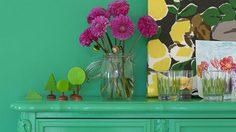 6 วิธี ทาสี ตู้เก็บของในครัวเปลี่ยนโฉมตู้ใบเดิมให้สวยแจ่มยิ่งขึ้น