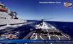 ภารกิจค้นหาเครื่องบิน MH370