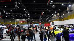 โปรโมชั่นรถยนต์ใหม่ภายในงาน Fast Auto Show 2018