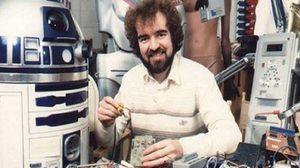 โทนี ไดสัน ผู้สร้าง R2-D2 จากไปด้วยวัย 68 ปี