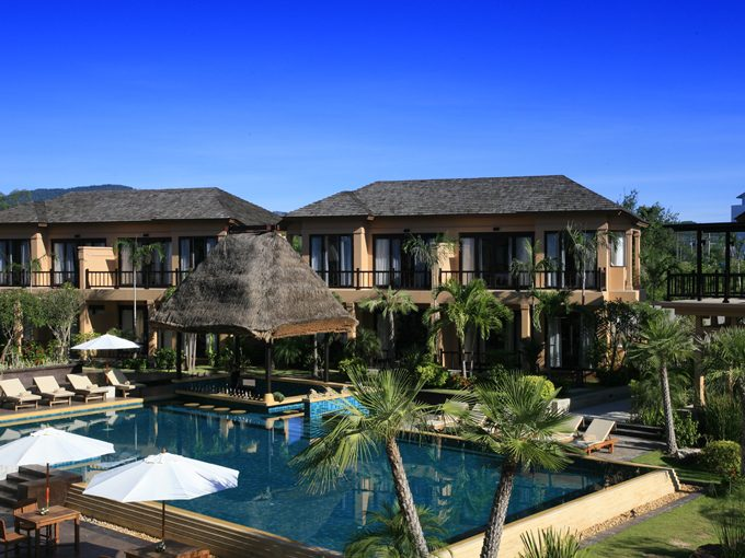 Asara Villa & Suite Hotel (โรงแรมอัสสราวิลล่า แอนด์ สวีท)