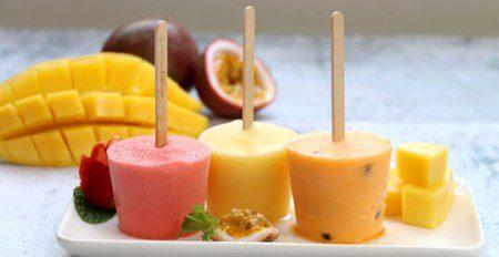 เติมความสดชื่น กับไอศกรีมซอร์เบท์ ได้ง่ายๆ ด้วยเครื่องปั่นอเนกประสงค์ชาร์ป