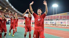 """พิษการเมือง! AFC คอนเฟิร์มไทยเป็นสมรภูมิรบ """"เกาหลีเหนือ-มาเลเซีย"""""""