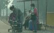 วิกฤตควันไฟในเมืองหลวงชิลี