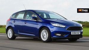 เผยสถิติ Ford Focus คือรถที่ถูก โจรกรรม มากที่สุดในอังกฤษ