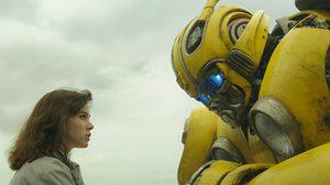 Hasbro ยืนยัน หนัง Bumblebee เป็นหนังรีบูตแฟรนไชส์ทรานสฟอร์เมอร์ส