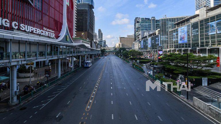 เช้าวันศุกร์! ประชาชนเดินทางบางตา การจราจรคล่องตัวในชั่วโมงเร่งด่วน