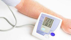 โรคความดันโลหิตสูง …รู้ตัวไหมว่าควรตรวจเช็คความดัน ปีละครั้ง