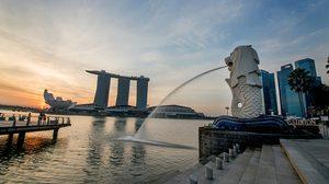 ความรู้เรื่องฮวงจุ้ย ที่สิงคโปร์