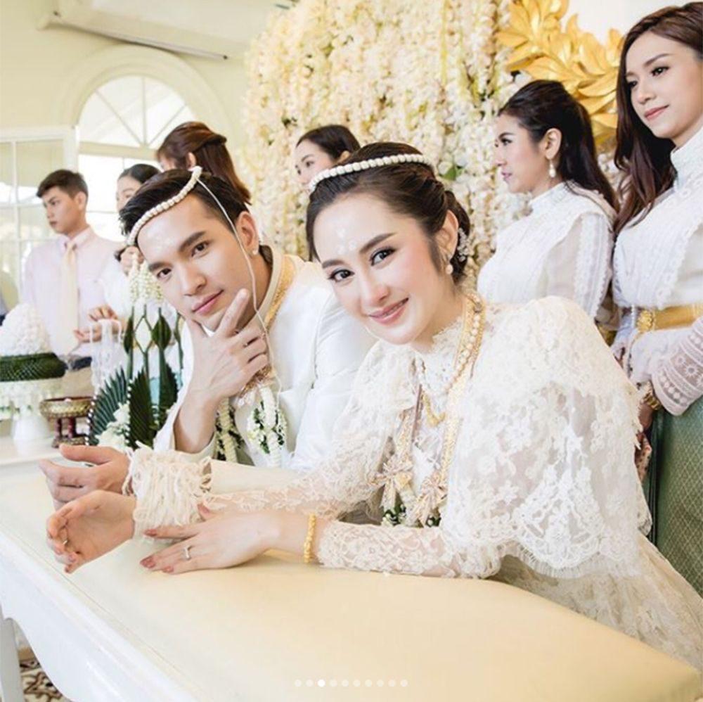 งานแต่งบอย-กิ๊ฟ