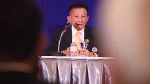 โปรดเกล้าฯ แต่งตั้ง สมพงษ์ อมรวิวัฒน์ หน.พรรคเพื่อไทย เป็นผู้นำฝ่ายค้าน