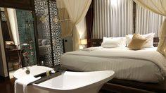 โรงแรมชินะปุระ จ.พิษณุโลก ย้อนชมความล้ำค่าของอาณาจักรล้านนา-อยุธยา