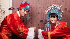 พิธีแต่งงานแบบจีน จัดแบบนี้ ตรงตามประเพณีเป๊ะๆ!!