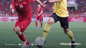 เวียดนามเฉือนมาเลเซีย1-0 ! ยูเออีถล่มอินโด 5 ลูก คัดบอลโลก