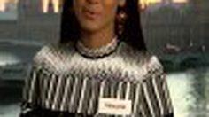 คลิป เมญ่า นนธวรรณ Official Miss World โชว์พ่นไฟ ร้อง Halo มาชมกันเร๊ว
