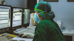 โรคไวรัสโควิด-19 เมื่อต้องรักษาในห้อง ICU รักษาอย่างไร