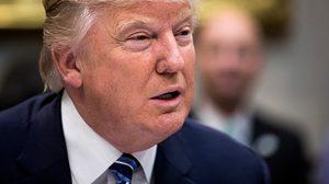 ต่างประเทศ: Trump ผู้สะสมความเกลียด