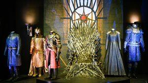 ตะลุยดินแดนเวสเทอรอส ใน นิทรรศการ Game of Thrones ที่ไอร์แลนด์เหนือ