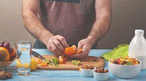 อาหารที่ควรกินก่อนออกกำลังกาย เพราะกล้ามสวยมันสร้างในครัว