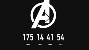 ร่วมนับถอยหลัง Avengers 4!! ที่เว็บไซต์ marvel.com