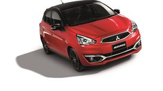 Mitsubishi เปิดตัว Mirage ลิมิเต็ด อิดิชั่น กับสีภายนอก 2 สไตล์ เปิดราคาที่้ 5.64 แสนบาท