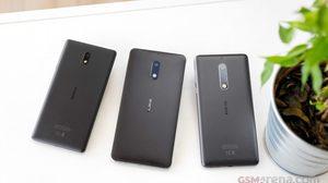 HMD ยืนยันสมาร์ทโฟน Nokia ทุกรุ่นจะได้รับการอัพเดทเป็น Android 8 ภายในสิ้นปีนี้